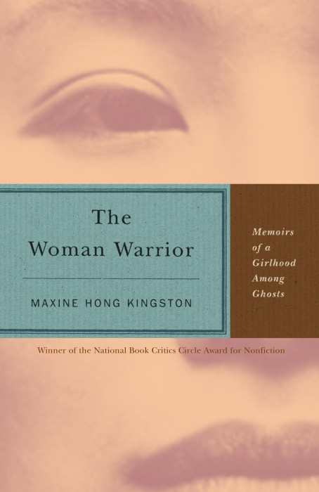 The Woman Warrior By Kingston, Maxine Hong